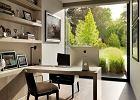 Biuro w domu - zorganizuj sobie miejsce do pracy