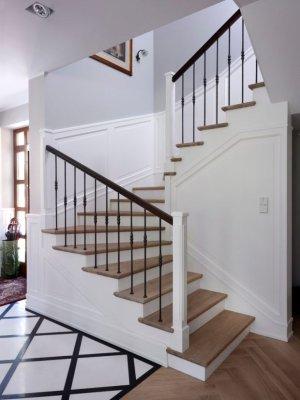 Wyko�czenie schodów