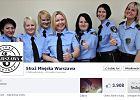 Fa�szywy profil stra�y miejskiej na FB. Ale dowcipny!