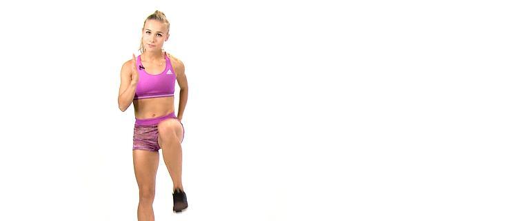 Trening z gumą. Ćwiczenia skutecznie podkręcające metabolizm
