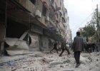 Raport ONZ: W Syrii co najmniej pi�� razy u�yto broni chemicznej