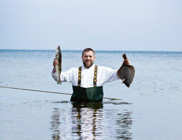 Jak kupować i przygotowywać ryby?  Radzi Artur Moroz