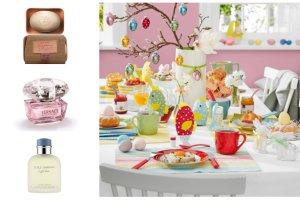 Wielkanocne prezenty od TagoMago