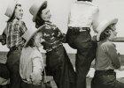 Pierwsze d�insy dla kobiet powsta�y 80 lat temu! Lady Levi's �wi�tuje swoje urodziny
