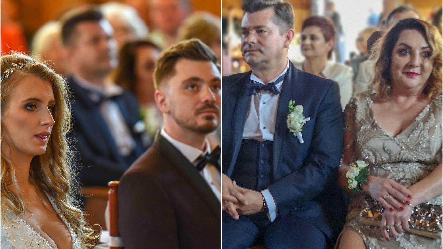 Syn Zenka Martyniuka już po ślubie! Są zdjęcia z ceremonii! Przyjęcie weselne jest warte milion złotych!