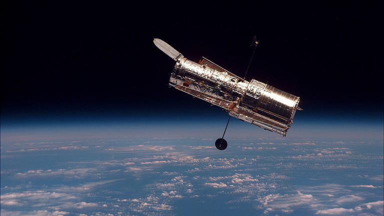Teleskop Hubble'a