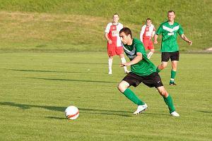III liga: kolejna kl�ska Juventy Starachowice