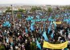 Ukraina: Atak separatystów na obóz Gwardii Narodowej, Tatarzy czczą rocznicę deportacji [PODSUMOWANIE]
