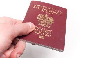 MSW proponuje ni�sze op�aty za paszporty dla rodzin wielodzietnych