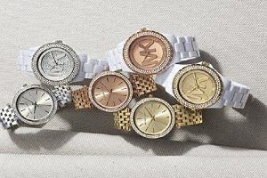 Michael Kors - damskie zegarki w atrakcyjnych cenach!