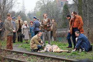 Lech Poznań w filmie Jestem mordercą. Ustalamy, który bramkarz nawet nie pisnął