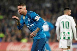 COPE: Sergio Ramos uniknie kary w Lidze Mistrzów?