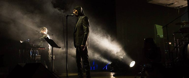 Malta Festival. Muzyczny finał z zespołem Laibach. Tłumy na koncercie w parku Wieniawskiego [ZDJĘCIA]