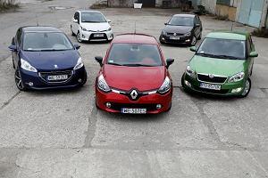 Dobre wie�ci z rynku motoryzacyjnego | RAPORT