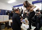 Włosi wybierają w niedzielę parlament. Stawką także przyszłość UE