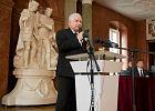 Wybory parlamentarne 2015. Jarosław Kaczyński w Poznaniu. Szef AKO: dziękujemy ci, prezesie, za ocalenie PiS