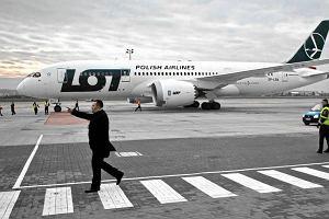 Dreamlinerem LOT-u bez przesiadek do Bangkoku. Ju� od listopada