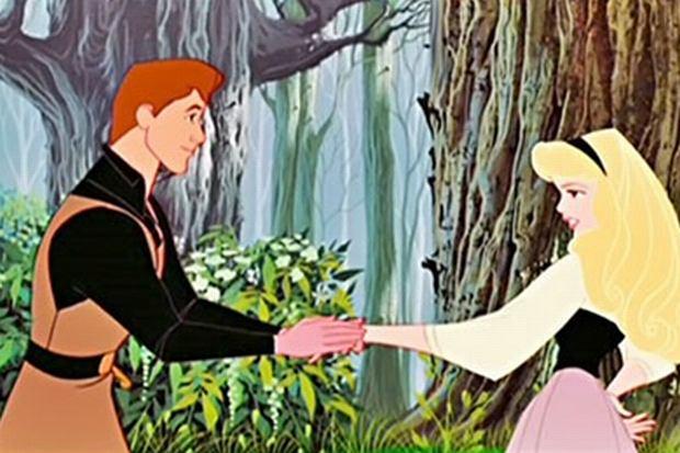 Demot Dnia Czego Nauczyły Nas Bajki Disneya
