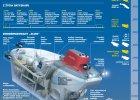 32,5 tys. godzin podmorskiej żeglugi
