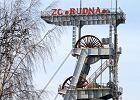 Wstrząs w kopalni Rudna pod Polkowicami. Trwają poszukiwania kilku górników
