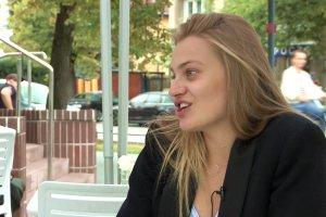 Ania Jagodzi�ska - wywiad dla Lula.pl: zdrowe od�ywianie
