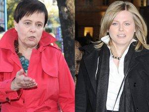Ilona �epkowska, Isabel Marcinkiewicz