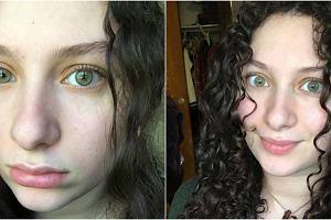 """Nie spłukiwała odżywki do włosów przez dwa lata. Pytamy fryzjera: """"To jak wtarcie ogrzanej kostki smalcu"""""""