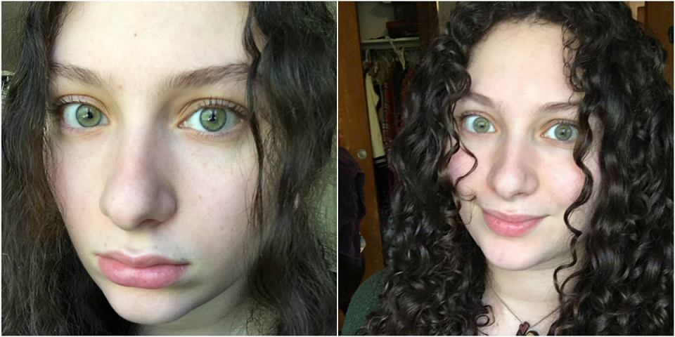 Od dwóch lat nie zmywa odżywki z włosów. Czy to zdrowe? Pytamy eksperta.