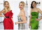 Cannes 2015: stylizacje aktorek i piosenkarek (oraz Paris Hilton) na gali amfAR. Czyja najlepsza?