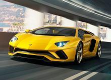 Lamborghini Aventador | Pierwsze informacje o następcy