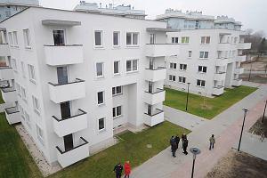 Istna lawina wniosków i burzliwe zakończenie programu Mieszkanie dla Młodych