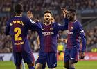 Barcelona zdobywa Puchar Króla! Sevilla rozbita