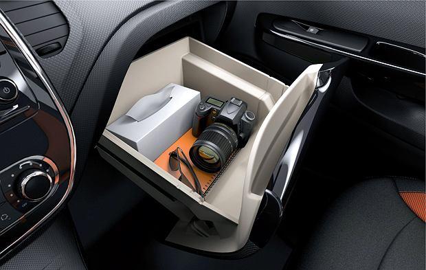 Renault Captur, Renault Captur: chwyta za serce, samochody, testy
