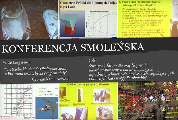 Konferencja Smoleńska