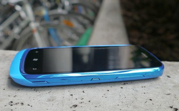 nokia lumia 610 dane techniczne telefonu mgsm pl nokia lumia