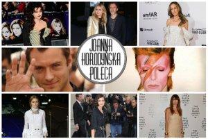 Ikony stylu Joanny Horody�skiej: 7 niezwyk�ych kobiet i 2 wyj�tkowych m�czyzn