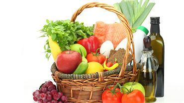 Dieta po udarze