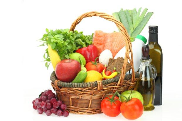 Dieta dla os�b po udarze, a tak�e tych, kt�rzy chc� go unikn�� w przysz�o�ci