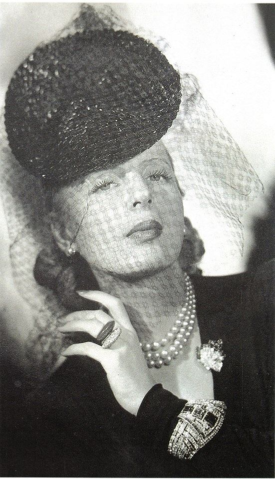 Tamara de Lempicka / Wikipedia