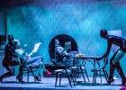 """Spektakl """"Śmierć i dziewczyna"""" na jubileusz Teatru Polskiego"""