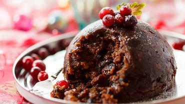 Christmas Pudding/Fot. Shutterstock