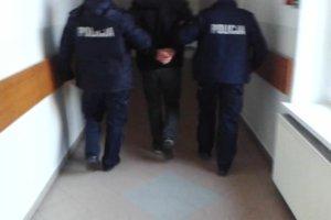18-latek napad� na agencje bankow�