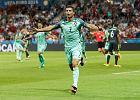 """Euro 2016. Portugalia - Walia. Cristiano Ronaldo: """"Zawsze marzyłem o zwycięstwie z Portugalią"""""""