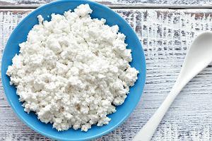 Serek wiejski kalorie - ile kalorii ma serek wiejski?