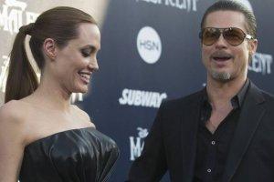 Co mo�na da� m�owi, kt�ry ma wszystko? Prezent Jolie dla Pitta tylko z pozoru jest banalny