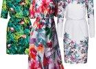 Trzy wakacyjne stylizacje z sukienkami w roli g��wnej