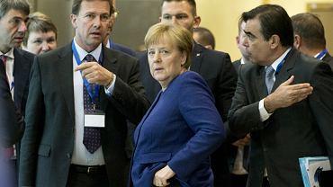 Bruksela: nieformalny szczyt UE ws. migracji. Polska nie bierze udziału w spotkaniu