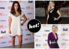 Weronika Rosati, Charlotte Gainsbourg, Keira Knightley, Reese Witherspoon, Jessica Chastain i inne gwiazdy na Festiwalu Filmowym w Toronto [DU�O ZDJ��]