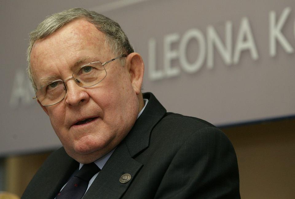 Prof. Andrzej Koźmiński