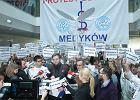 Lekarze rezydenci kończą protest głodowy. Ale nie kończą walki o realizację postulatów